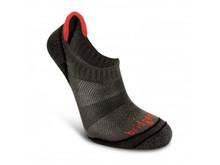 b1e4ec93fe1 Bridgedale CoolFusion Run Na-kd - běžecké ponožky - 866 gunmetal