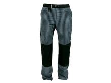 96bf33c3a84 Rejoice MOTH K190 U02 modrá kostka - plátěné kalhoty rejoicky