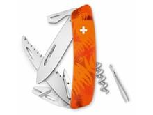 Swiza TT05 Filix švýcarský kapesní nůž s odstraňovačem klíšťat - orange e255a847bd