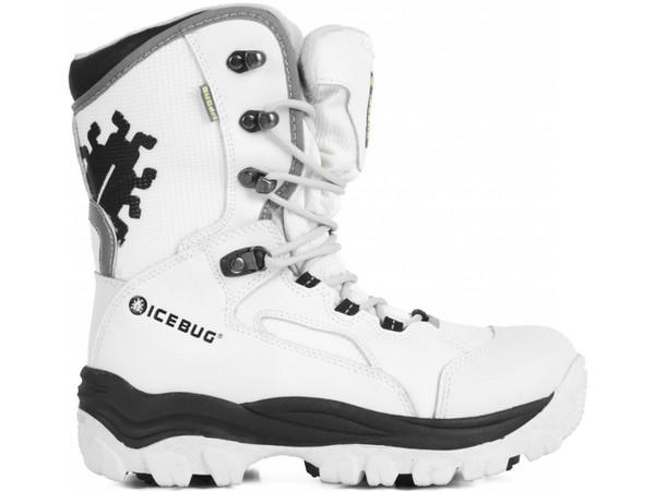 ff9ef314321 Ice bug Sorix White zimní boty model 2014 + doprava zdarma ...