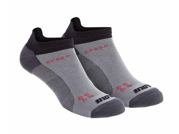 f9ce9591a32 Inov-8 Speed Sock low black běžecké ponožky - PandaOutdoor.cz