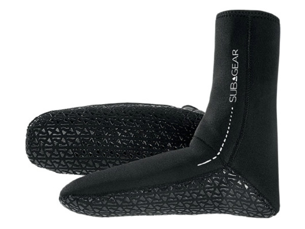 SubGear COMFORT SOXX 3 mm neoprénové ponožky - PandaOutdoor.cz f3476c961b