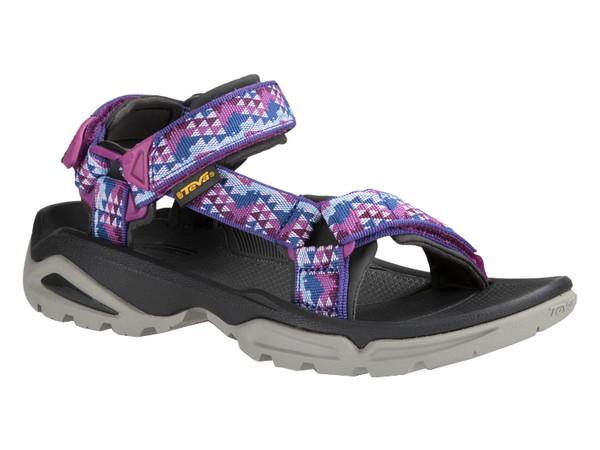 1d57011d5cdd Teva Terra Fi 4 1004486 Palopo Purple - dámské sandály - PandaOutdoor.cz