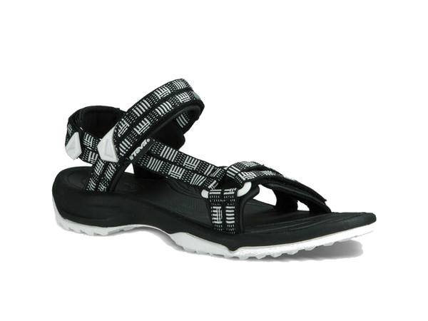 6f573a07834c Teva Terra Fi Lite 1001474 Atitlan Black   White - dámské sandály ...