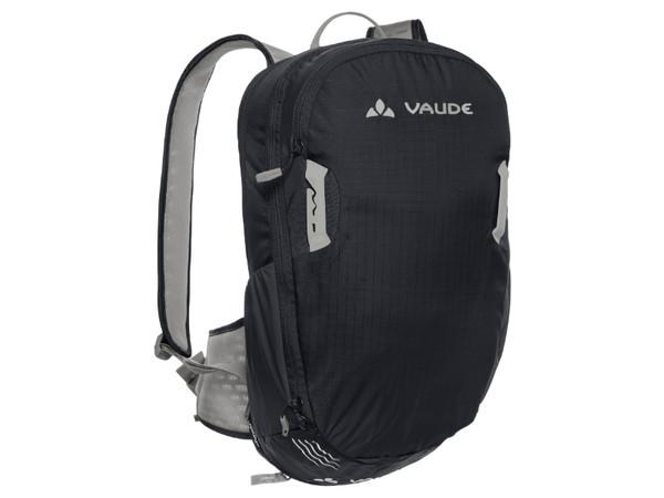 Vaude Aquarius 9+3 black - cyklistický batoh - PandaOutdoor.cz 262273ee9f