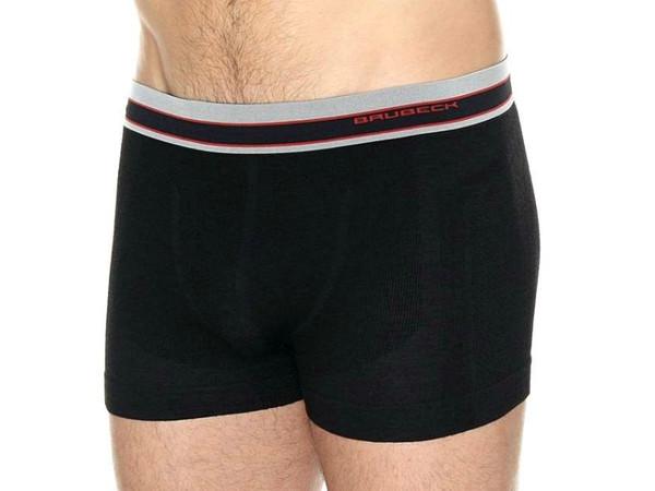 560cdff7c9f Pánské boxerky z kolekce spodního prádla ACTIVE WOOL jsou vyráběny z vysoce  kvalitní vlny MERINO