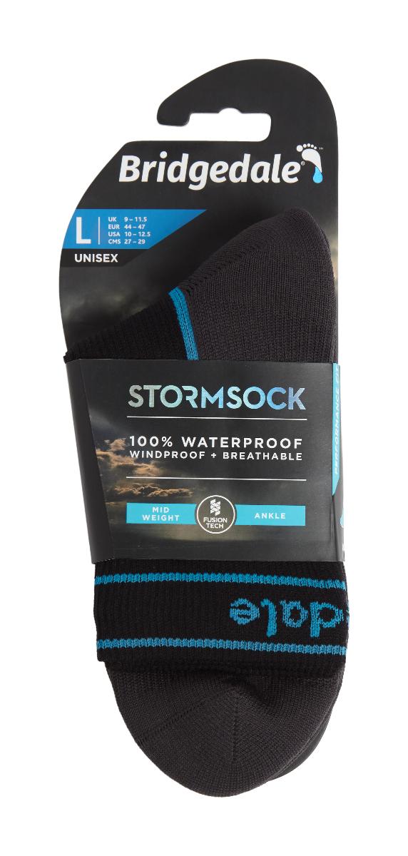 100% voděodolné ponožky s membránou a jemně pletenou merino vlnou.  Uplatníte je tam 48b9e44cf3