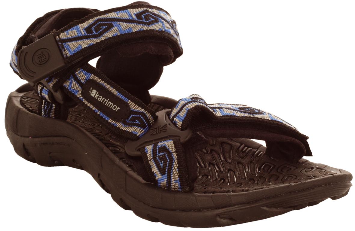 d83e6239c3da Karrimor Kiwi black pewter - pánské sandály - PandaOutdoor.cz