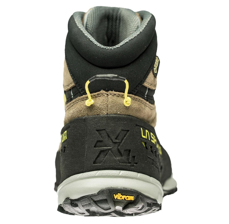 3104d3ed544 La Sportiva TX4 Mid GTX Taupe Sulphur pánské kotníkové boty ...