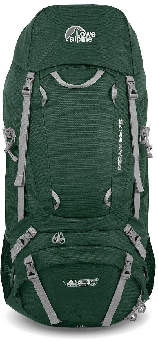 Lowe Alpine Axiom 3 Diran 65 75 - trekový batoh - PandaOutdoor.cz 365f7db438