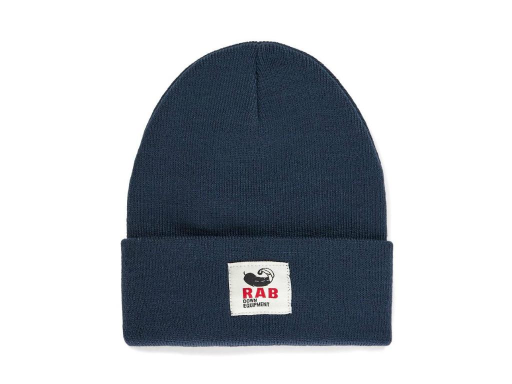 Rab Essential Beanie pletená zimní čepice - PandaOutdoor.cz 8bdf1837e2