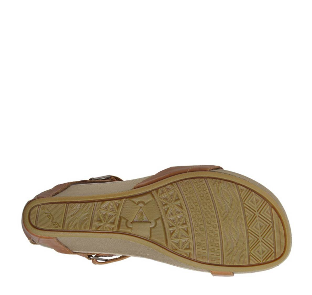 Teva Capri Wedge 1003969 TOFF - dámské sandály - PandaOutdoor.cz 99a05c6314f