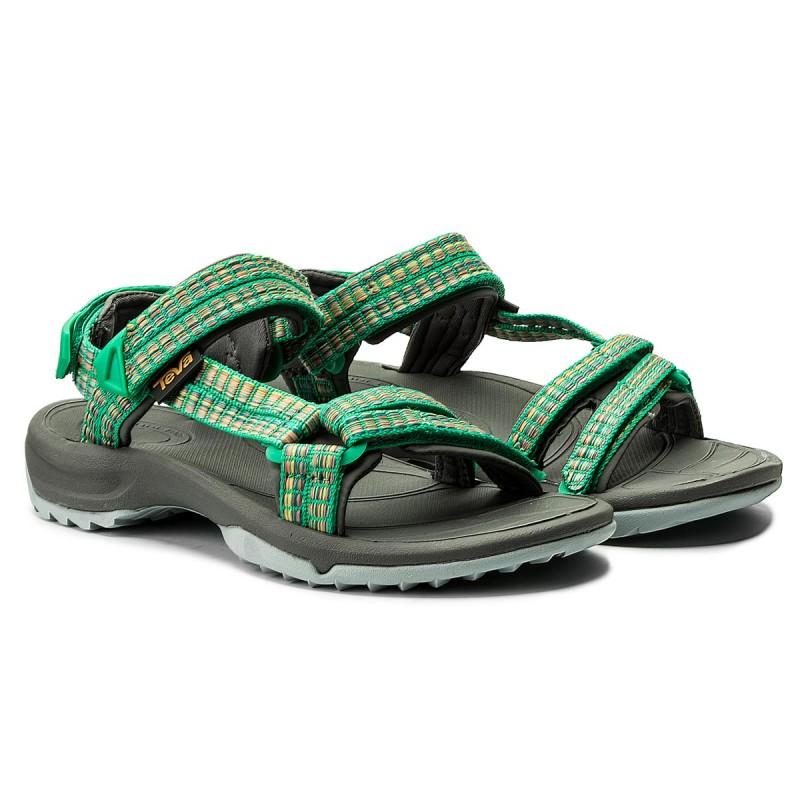 55269a4e20d2 Teva Terra Fi Lite 1001474 Samba Fern Multi - dámské sandály. ČÍSLO ZBOŽÍ   PND00735. SLEVA -30%. DOPRAVA ZDARMA