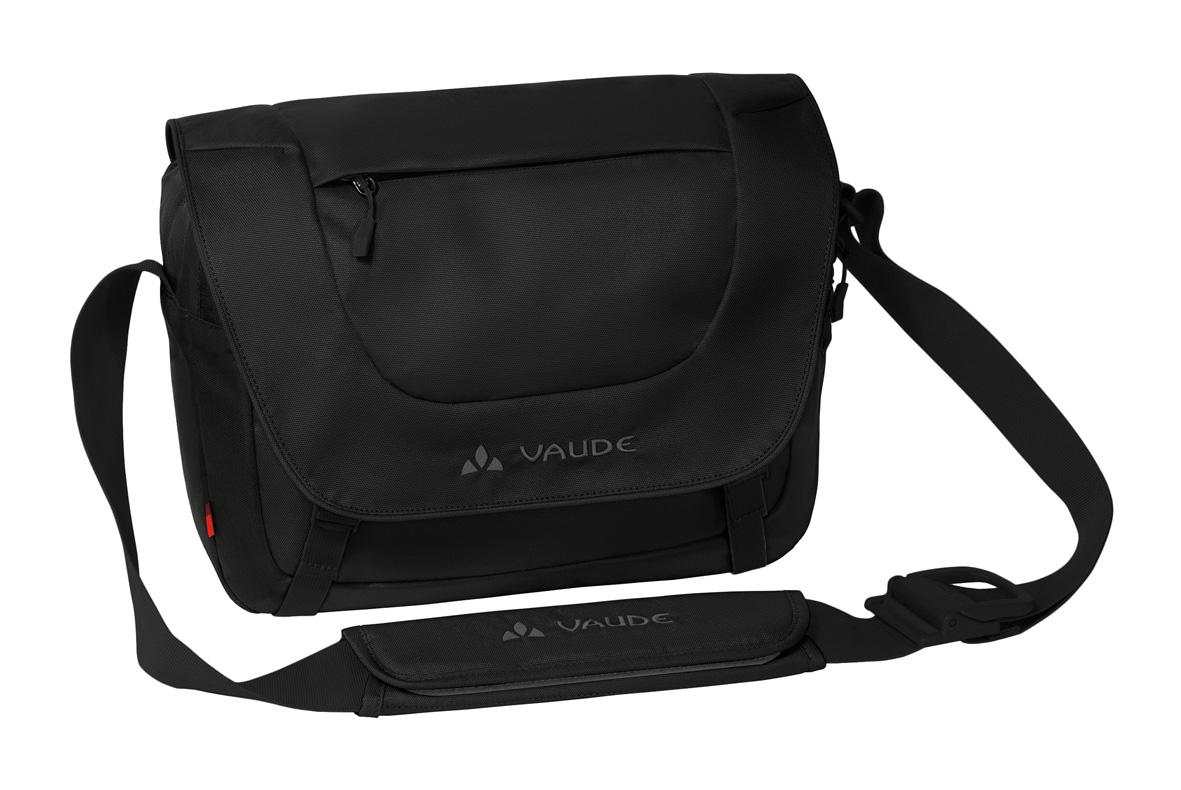 5c9de60c3d Vaude ROM M Black 10l - taška přes rameno - PandaOutdoor.cz