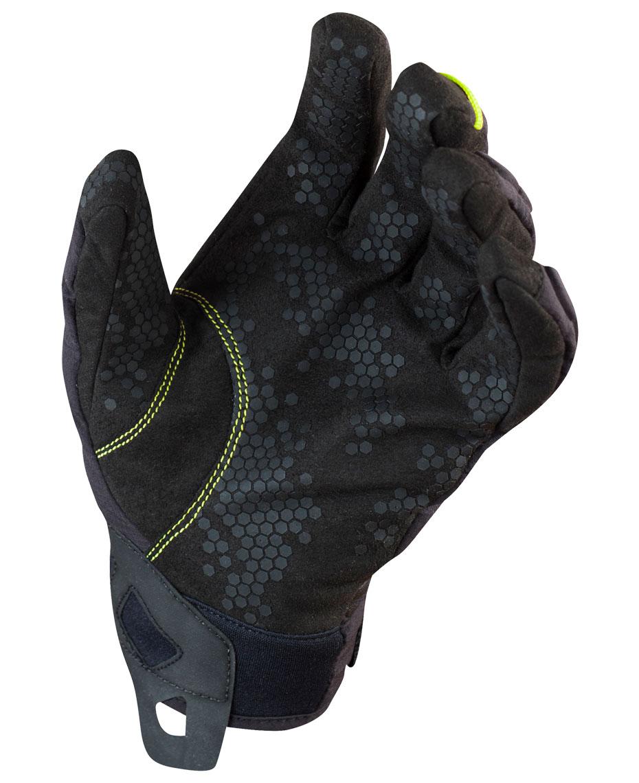 Edelrid Sticky Glove night horolezecké rukavice - PandaOutdoor.cz 342d4625f4