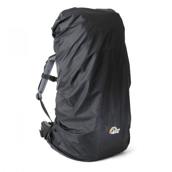 Pláštěnka na batoh ve velikosti M (45 - 60 l). Raincover je lehká pláštěnka  na batoh ve 4 různých velikostech. Možno složit do přišitého pytlíku. 41ad9c78f6