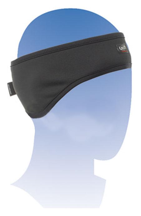 600ad1d6597 Matt Soft Shell Headband - čelenka - PandaOutdoor.cz