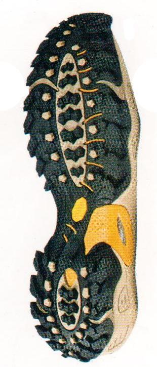 Trezeta Cherokee Low NV Brown Black - pánské turistické boty ... e0d8a62c98