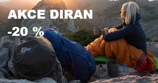 Akce Lowe Alpine Diran -20%