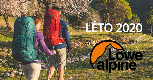 Lowe Alpine 2020