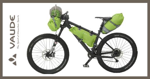 Vaude cyklo