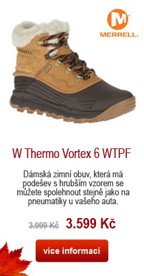 Merrell Womens Thermo Vortex 6 WTPF
