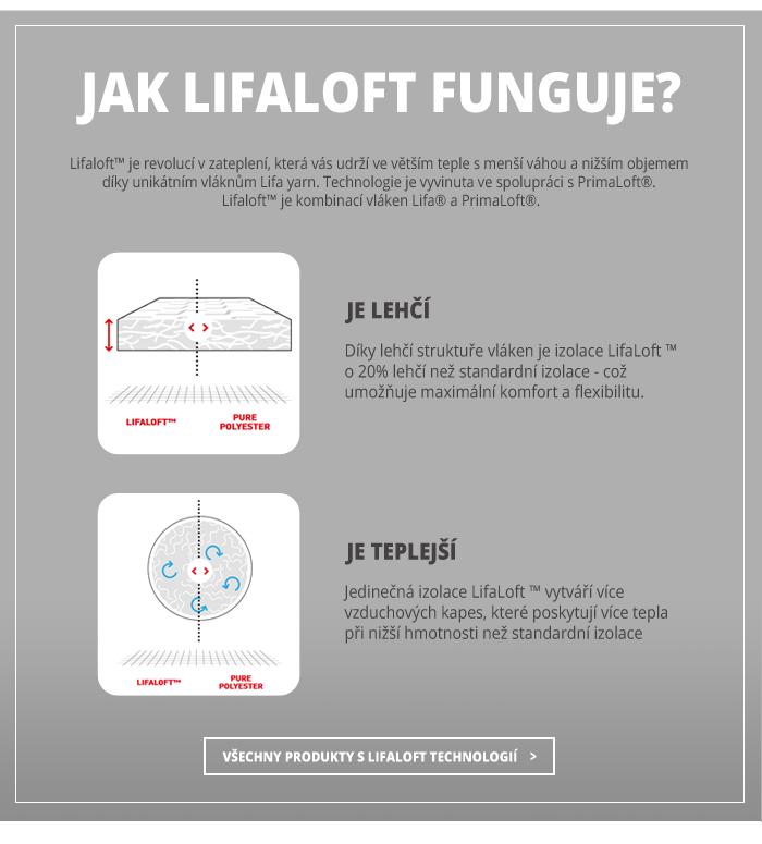 lifaloft