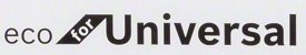 Eco for cuniversal